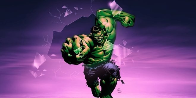 Hulk Backgrounds