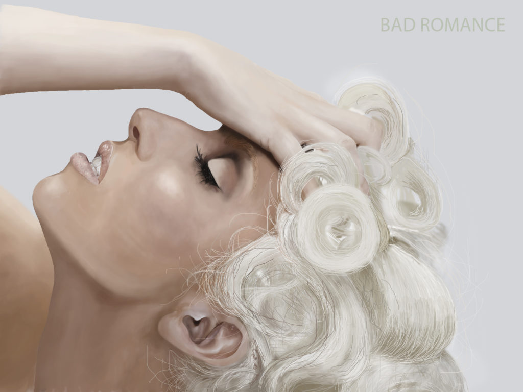 Lady Gaga Background