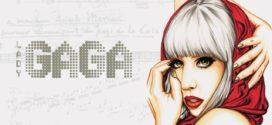 Lady Gaga Backgrounds