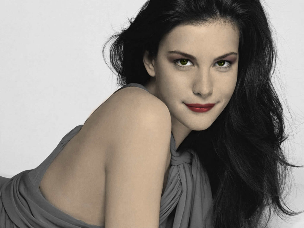 Liv Tyler Backgrounds 1600x1200
