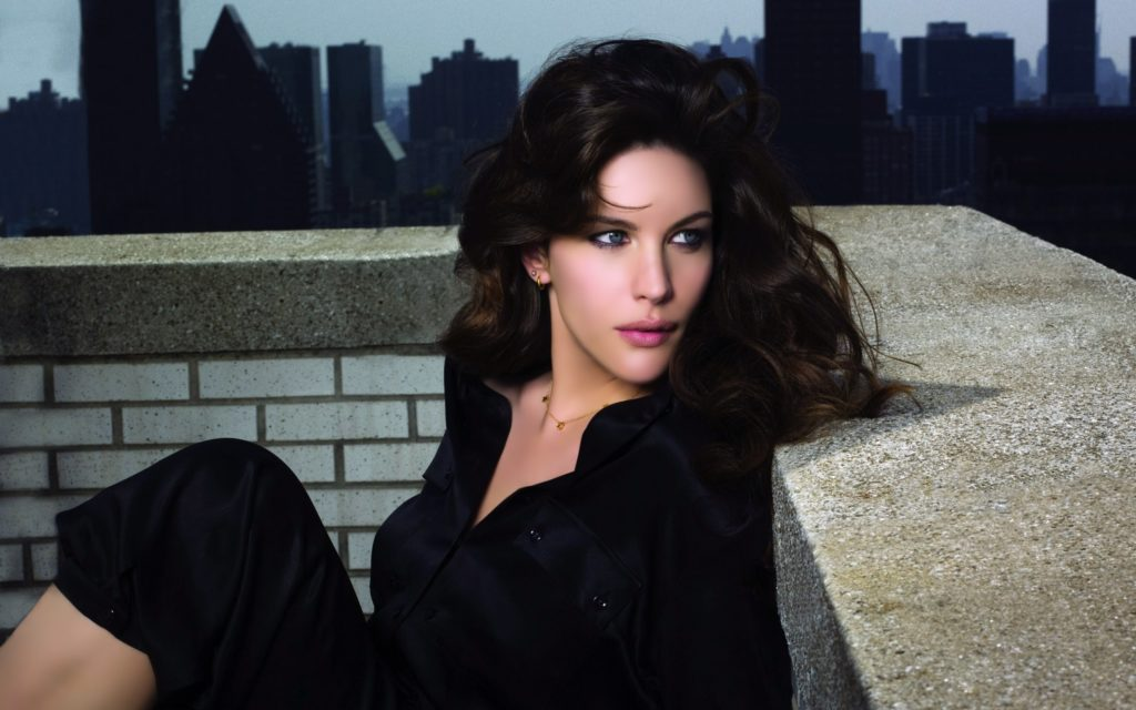 Liv Tyler Backgrounds 2560x1600
