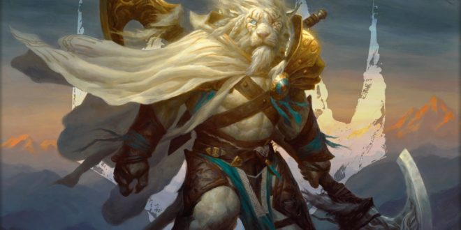Magic: The Gathering Wallpapers