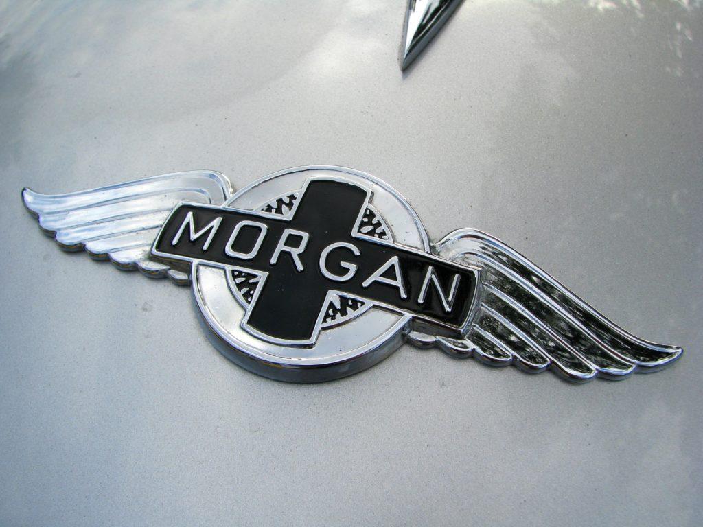 Morgan Wallpapers, Pic...