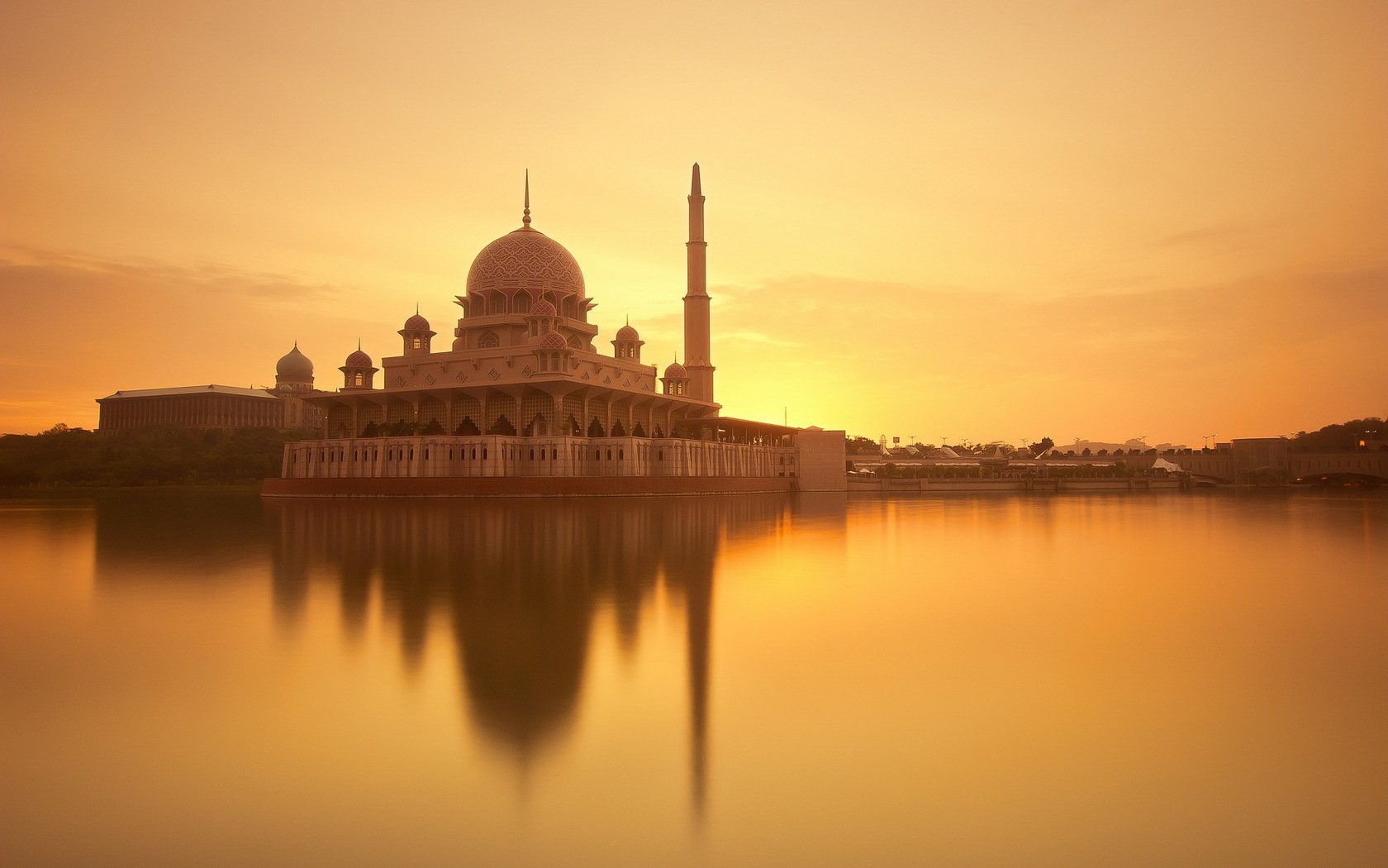 Mosque Wallpapers, Pictures, Images