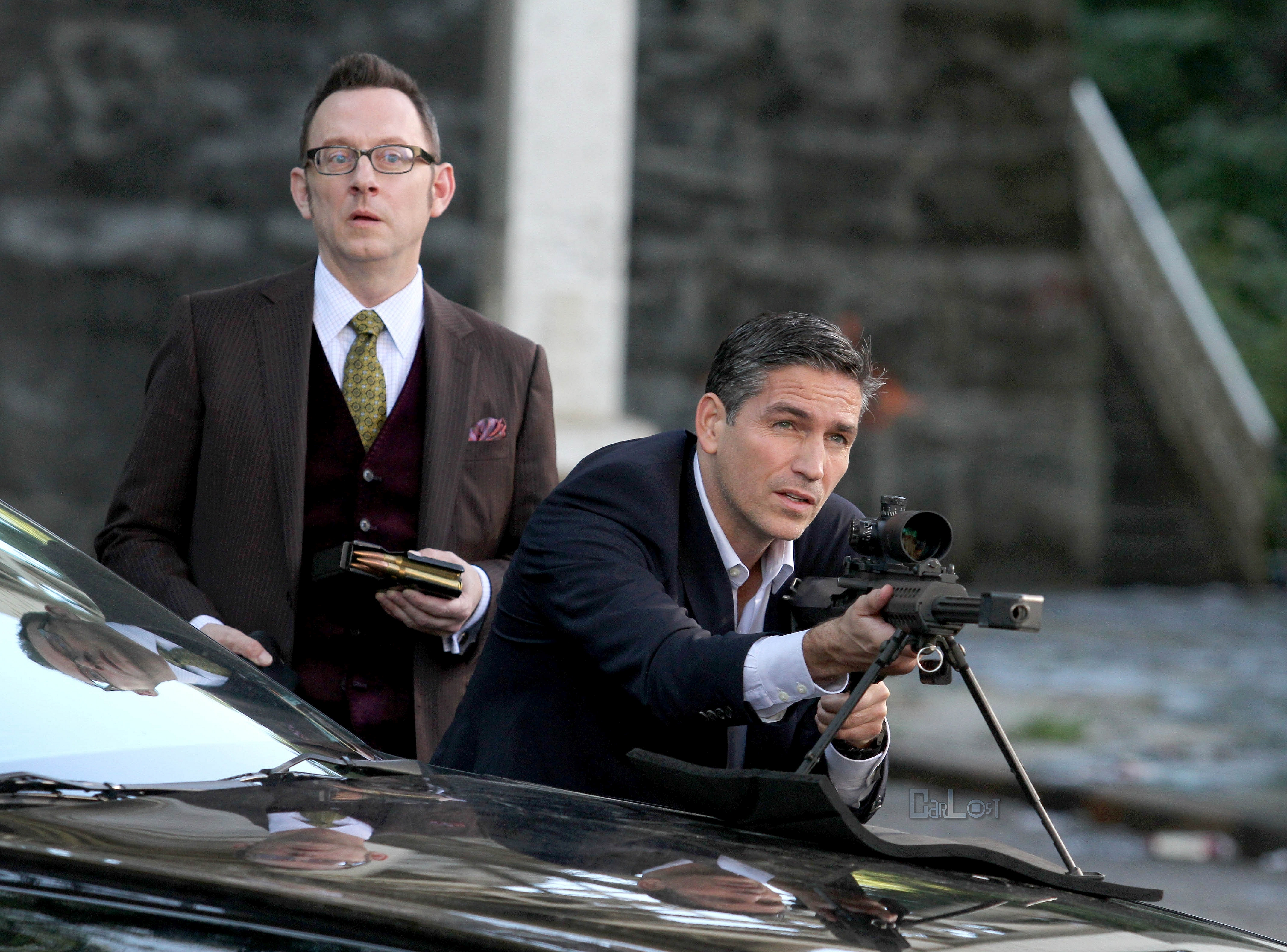 Person Of Interest Wallpapers, Pictures, Images
