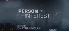 Person Of Interest Wallpapers