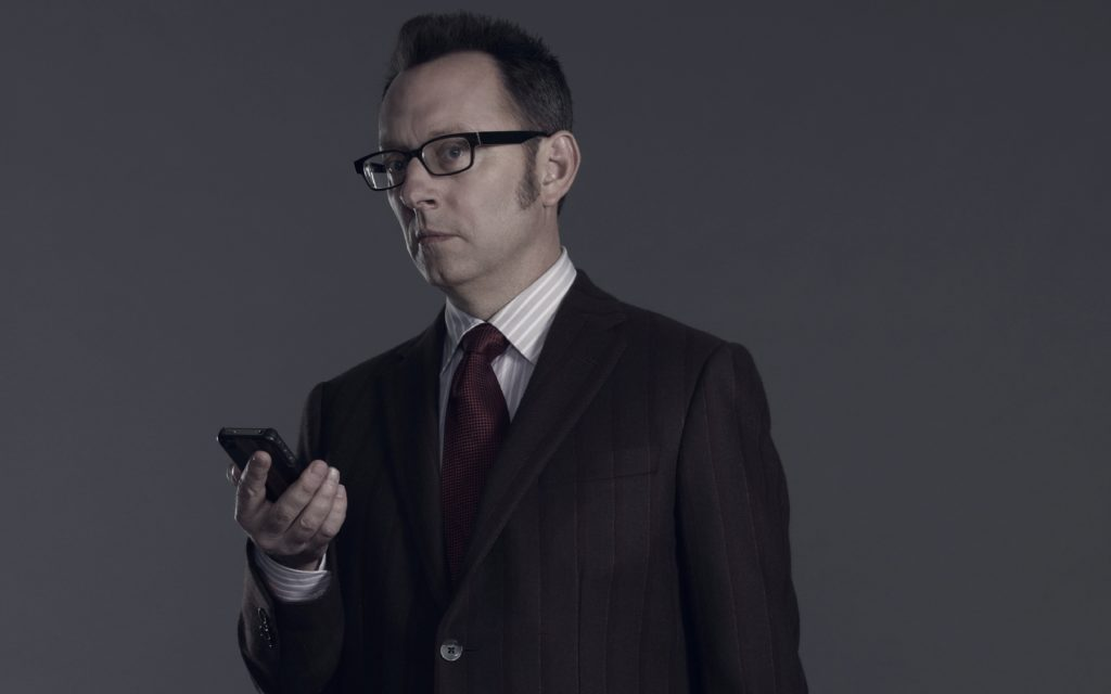 Person Of Interest Wallpaper