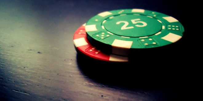 Poker Backgrounds