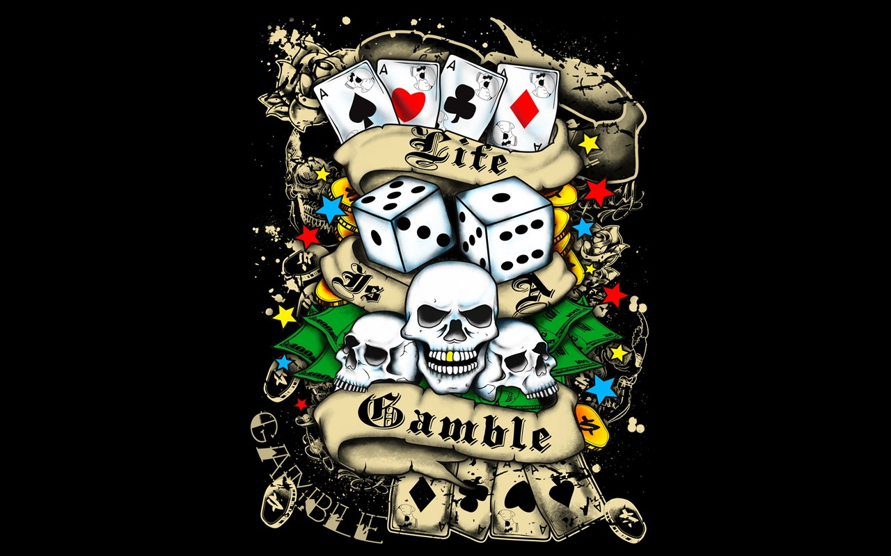 Poker Background Images