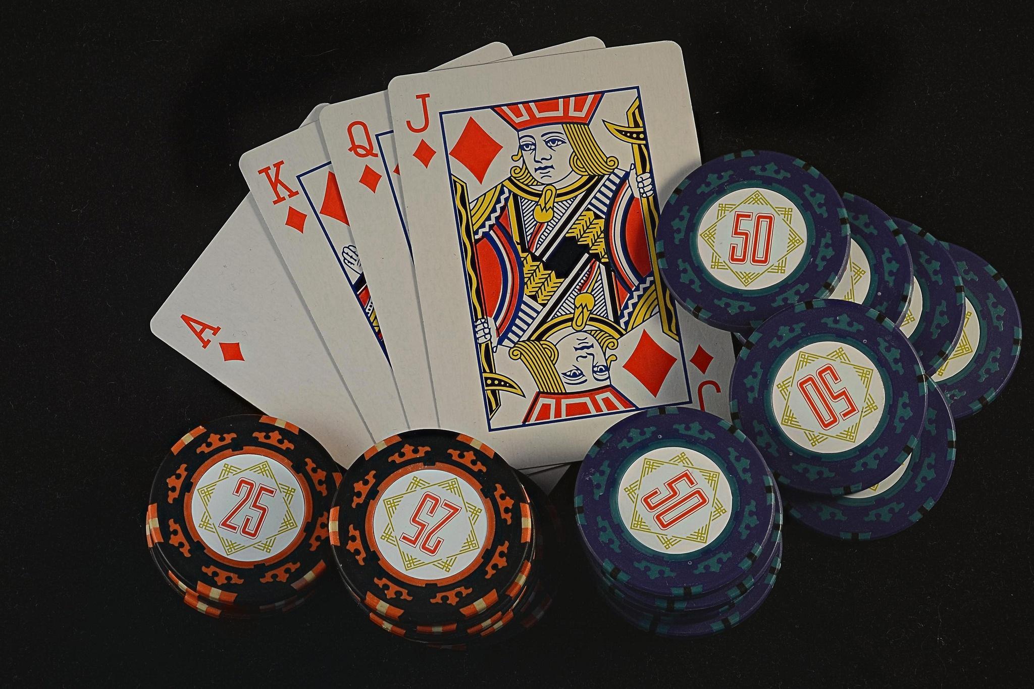poker 5