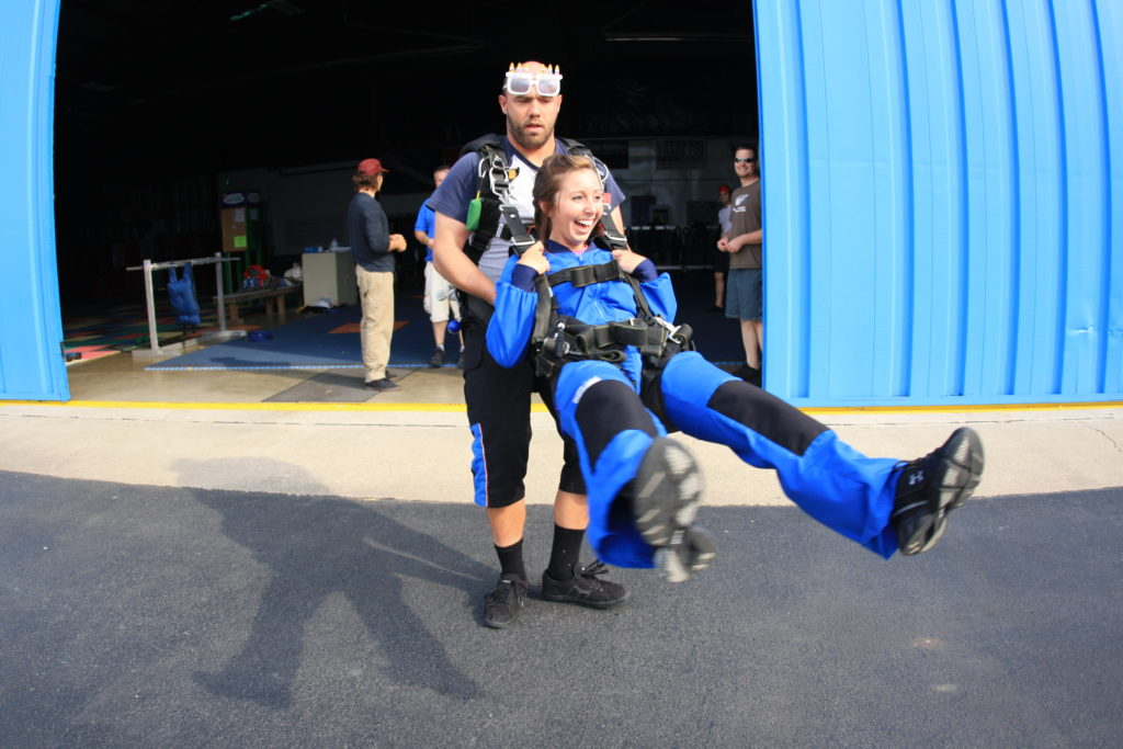 Skydiving Backgrounds 3888x2592