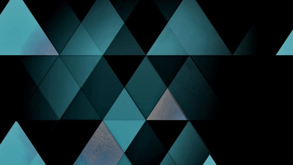 Triangle Wallpaper