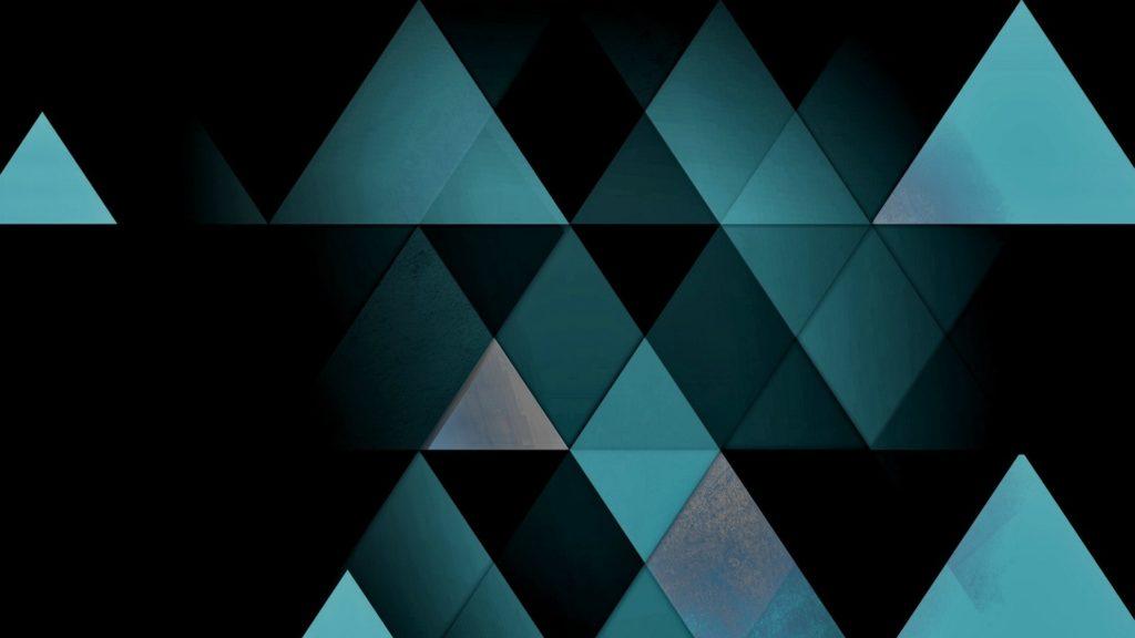 Triangle Full HD Wallpaper