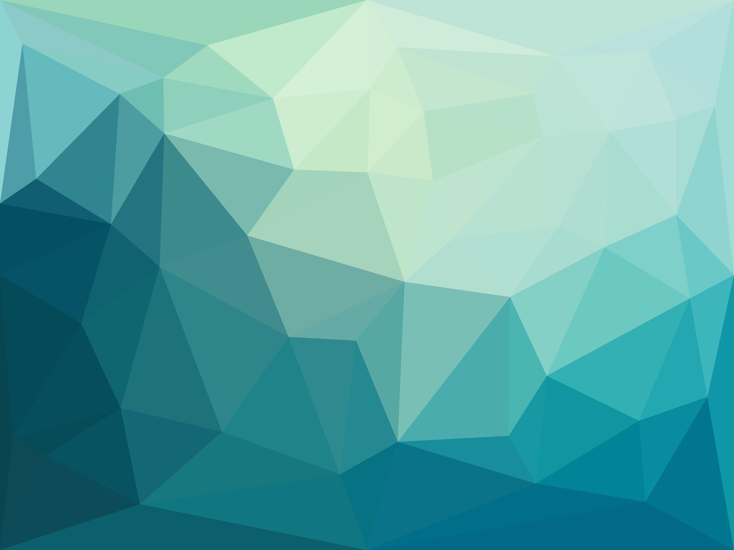 to wallpaper triangles design - photo #12