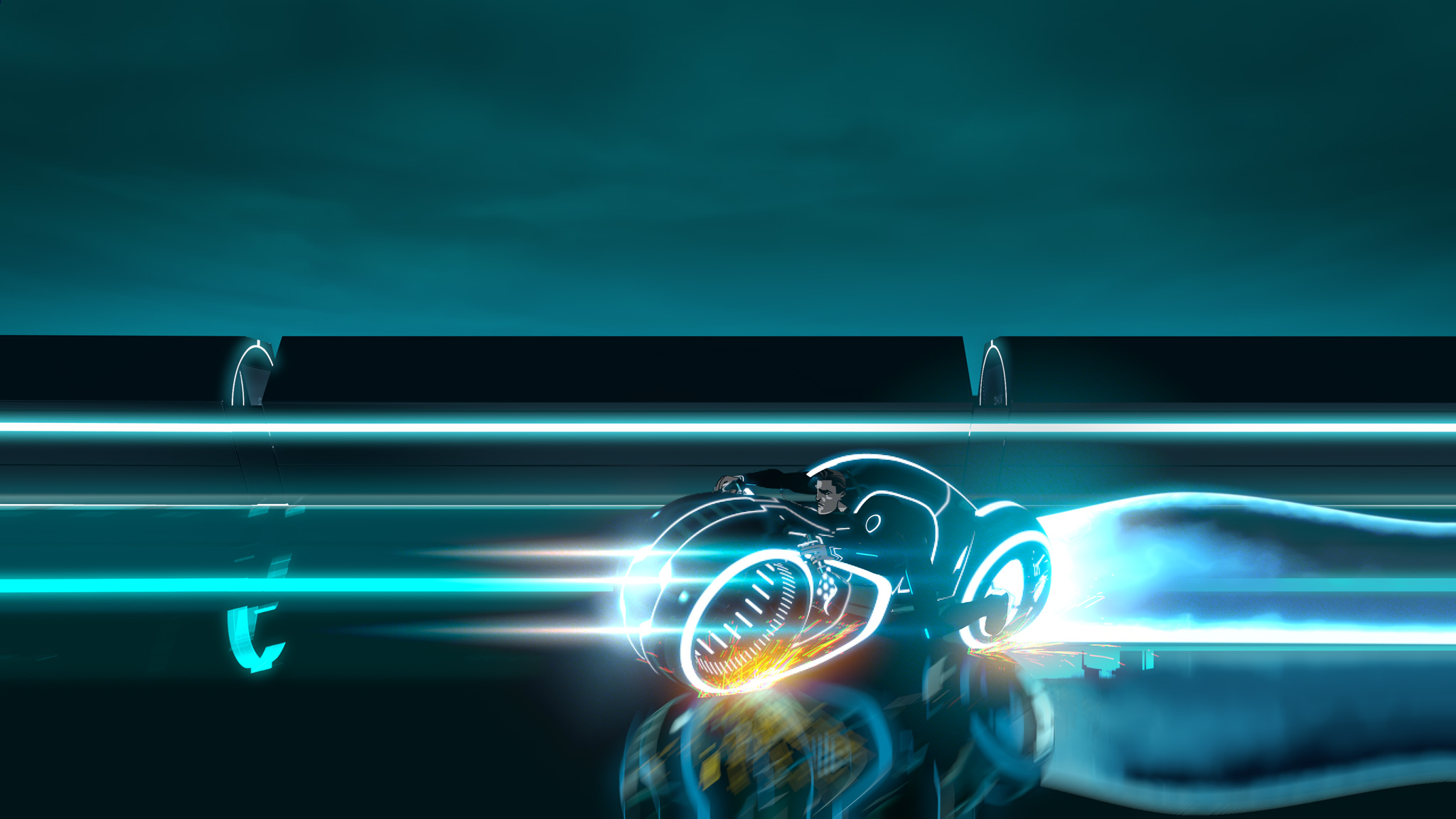 Tron: Uprising Wallpapers, Pictures, Images