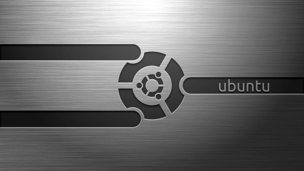 Ubuntu Full HD Background