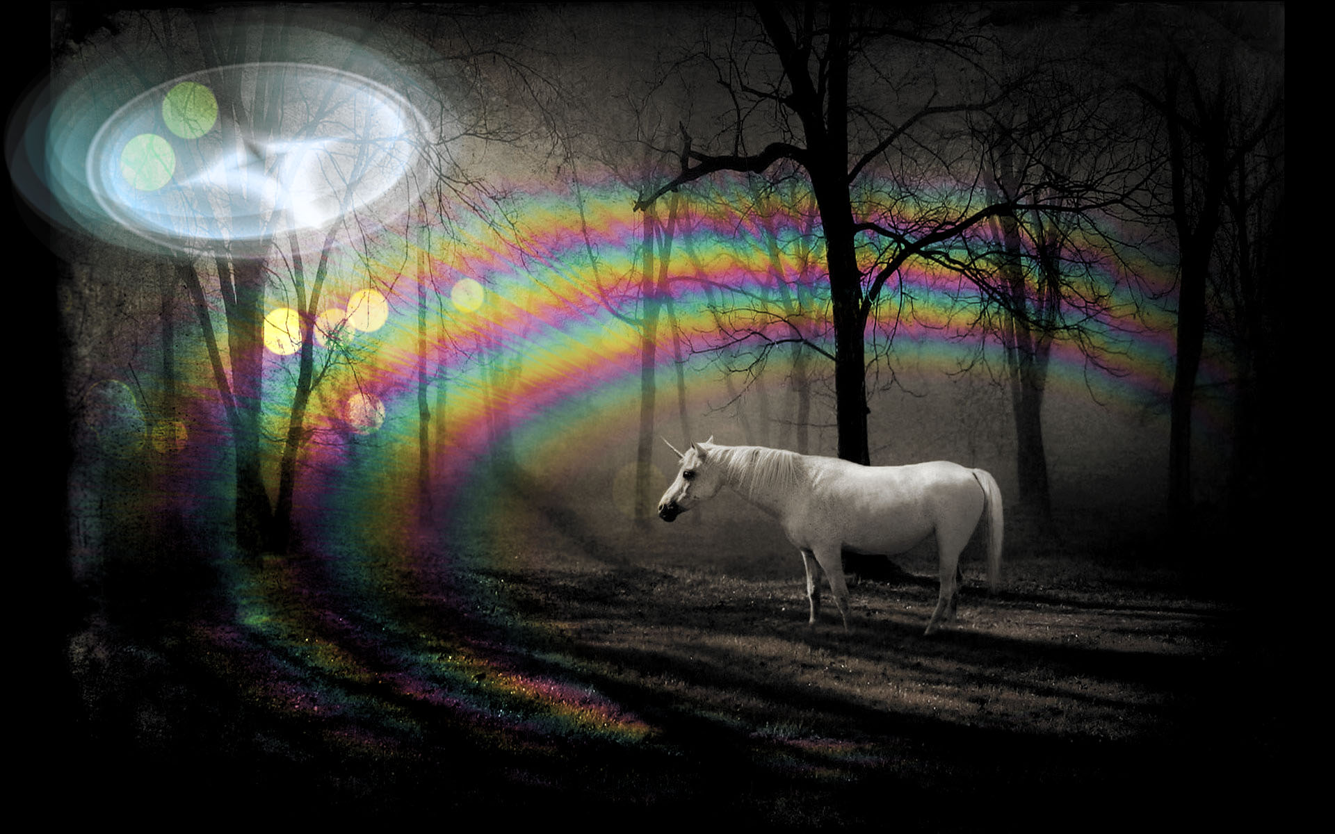 unicorn wallpapers full hd - photo #15