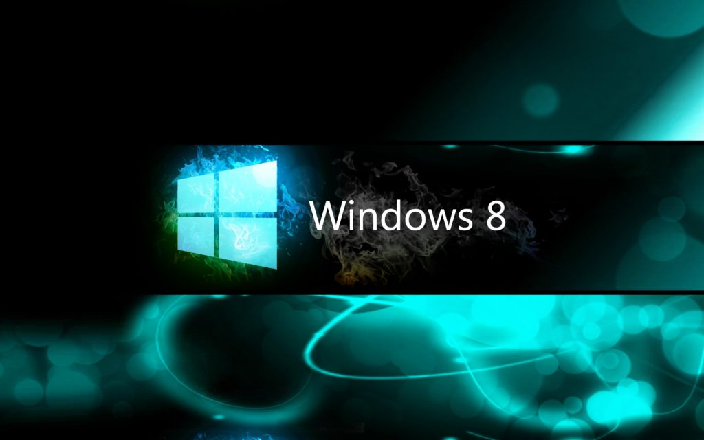 Windows 8 Widescreen Wallpaper