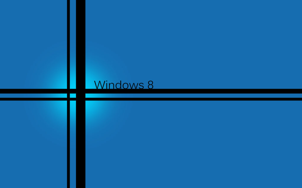 Windows 8 Widescreen Wallpaper