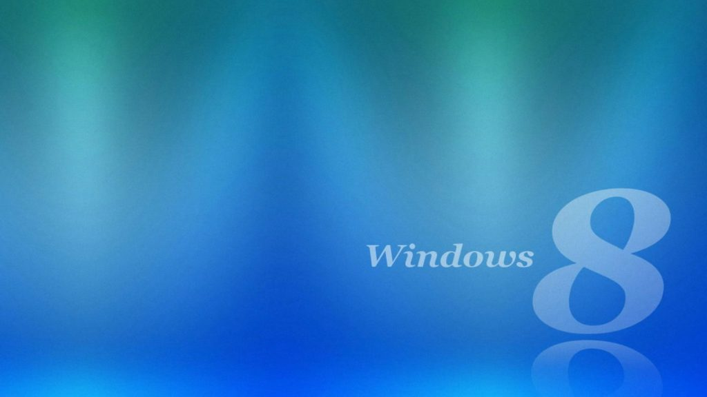 Windows 8 Full HD Wallpaper