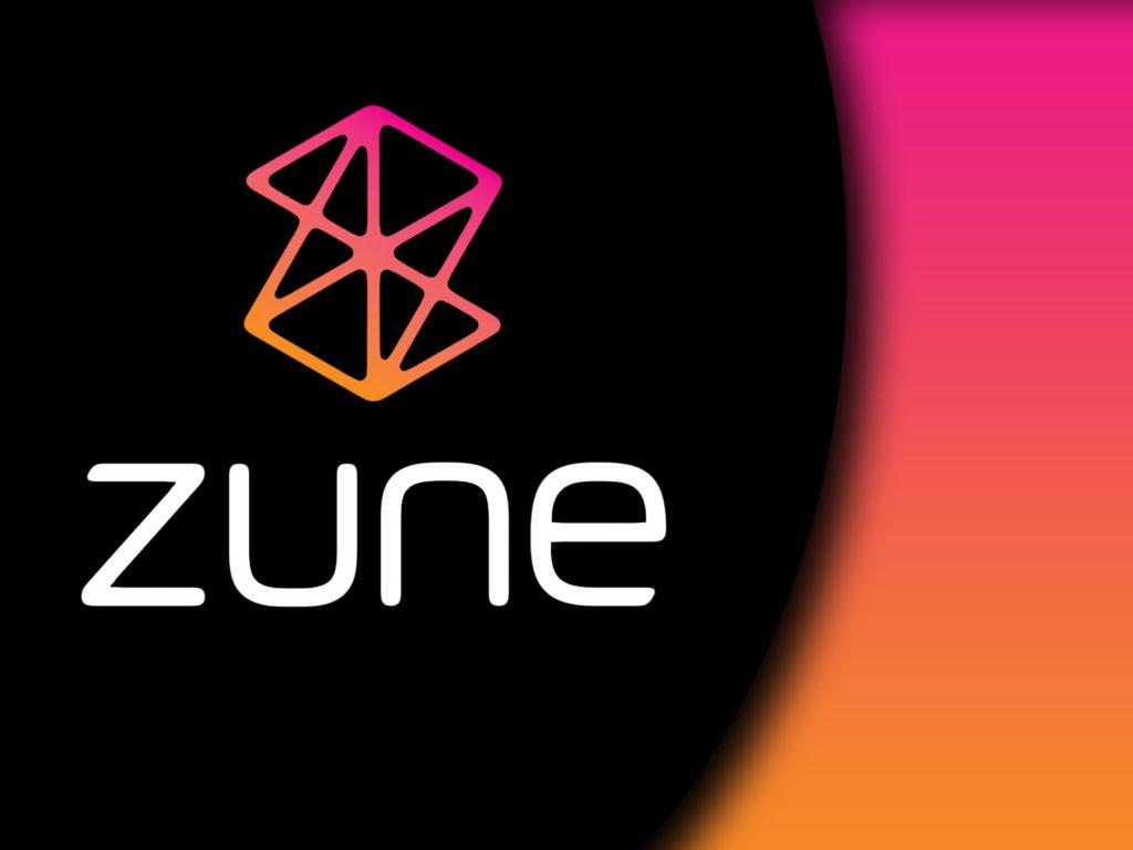 Zune Wallpaper