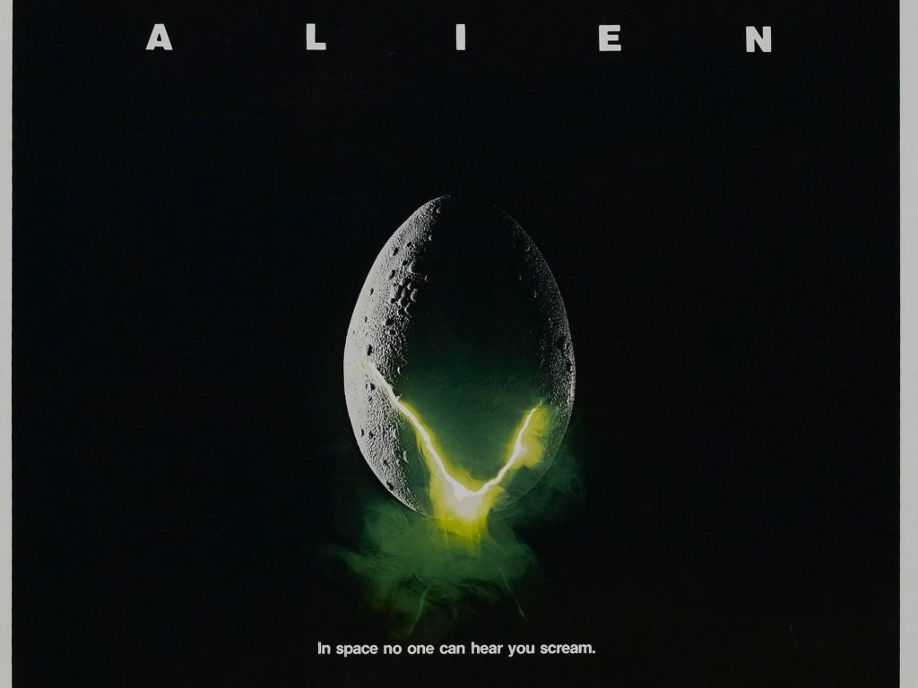 Alien Wallpaper 2084x1563