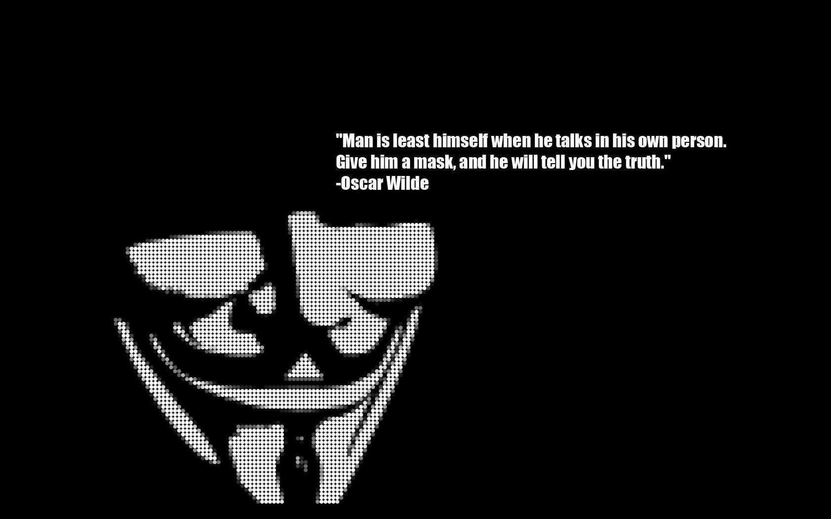 Anonymous Wallpapers, Pictures, Images