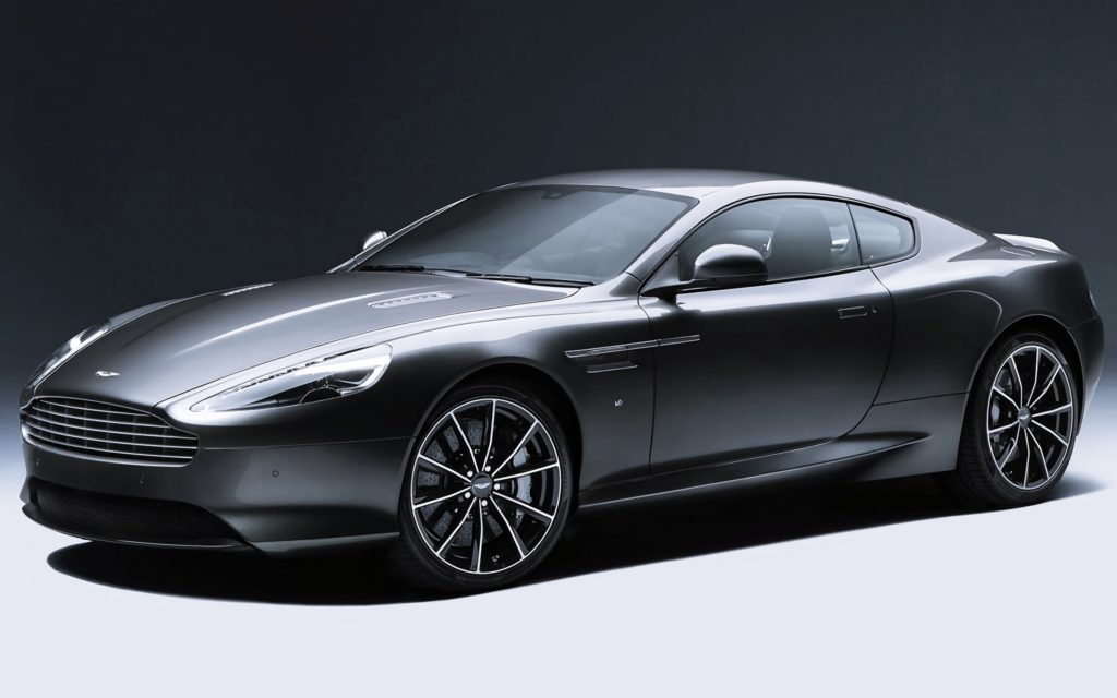 Aston Martin DB9 4K Ultra HD Wallpaper 3840x2400