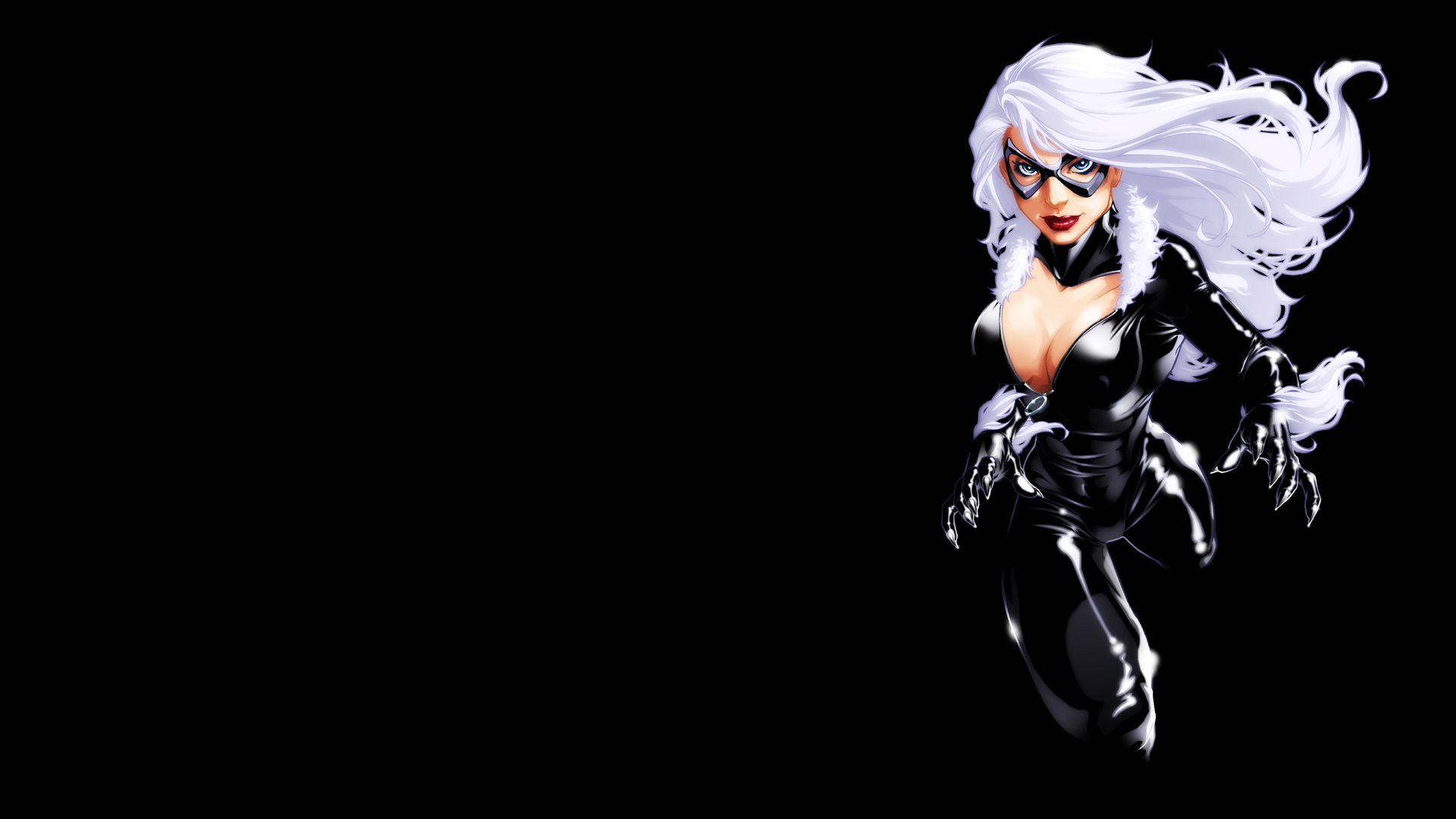 Black Cat Wallpapers Pictures Images