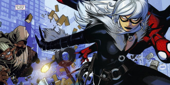 Black Cat Wallpapers