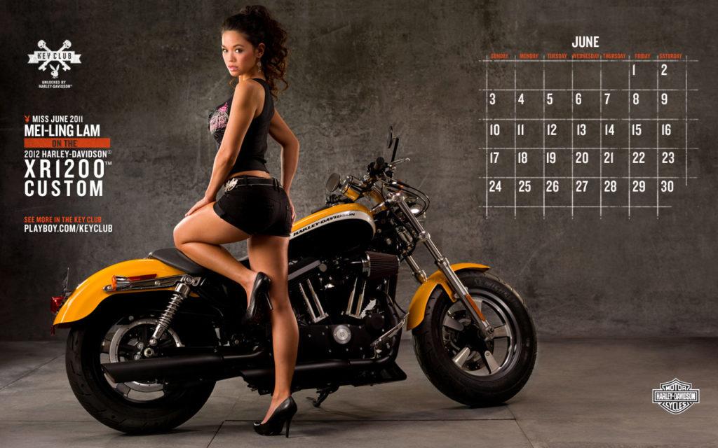 Calendar Widescreen Wallpaper
