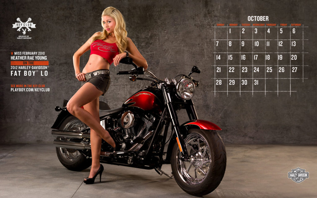 Calendar Widescreen Wallpaper