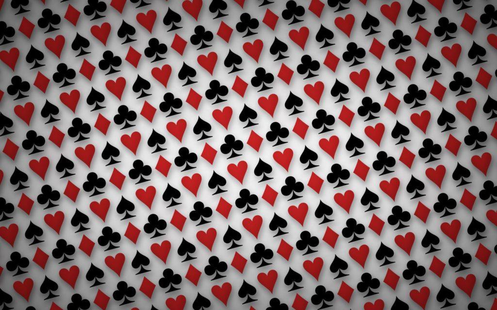 Card Widescreen Wallpaper