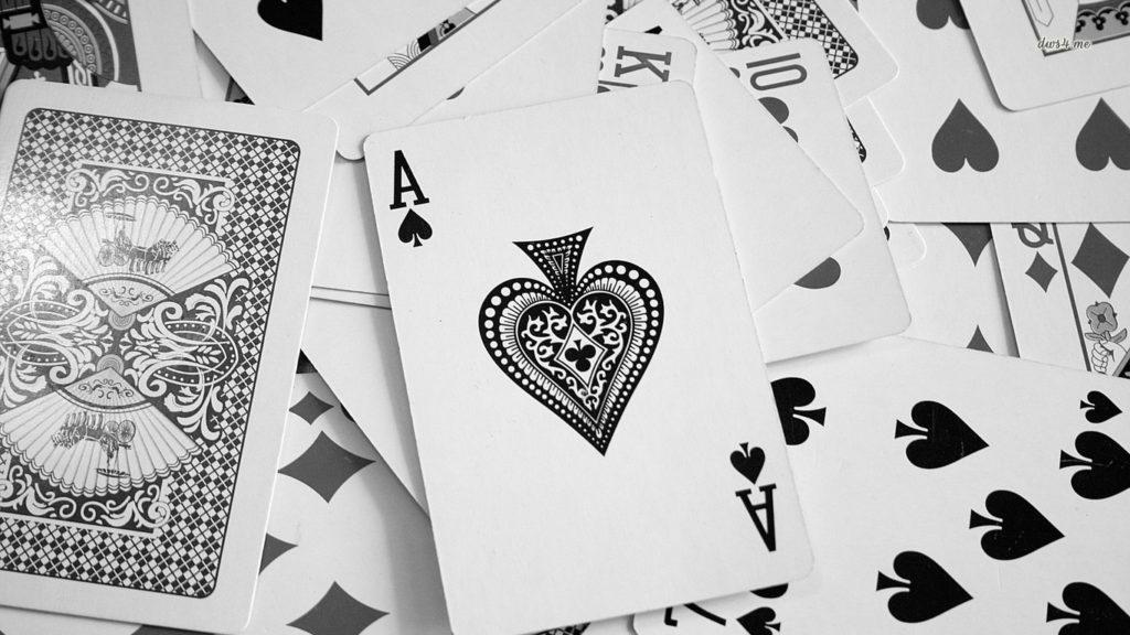 Card Wallpaper