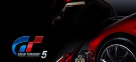Gran Turismo 5 Wallpapers
