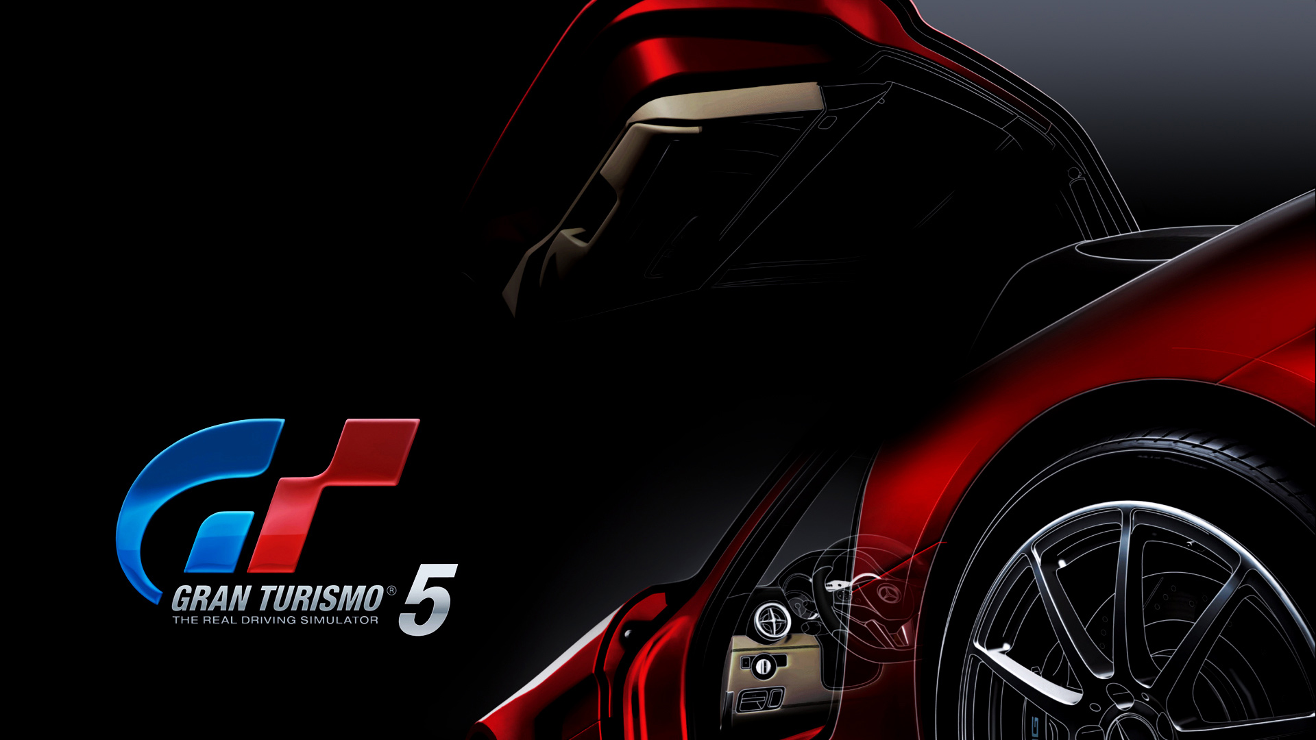 gran turismo 5 wallpapers pictures images. Black Bedroom Furniture Sets. Home Design Ideas