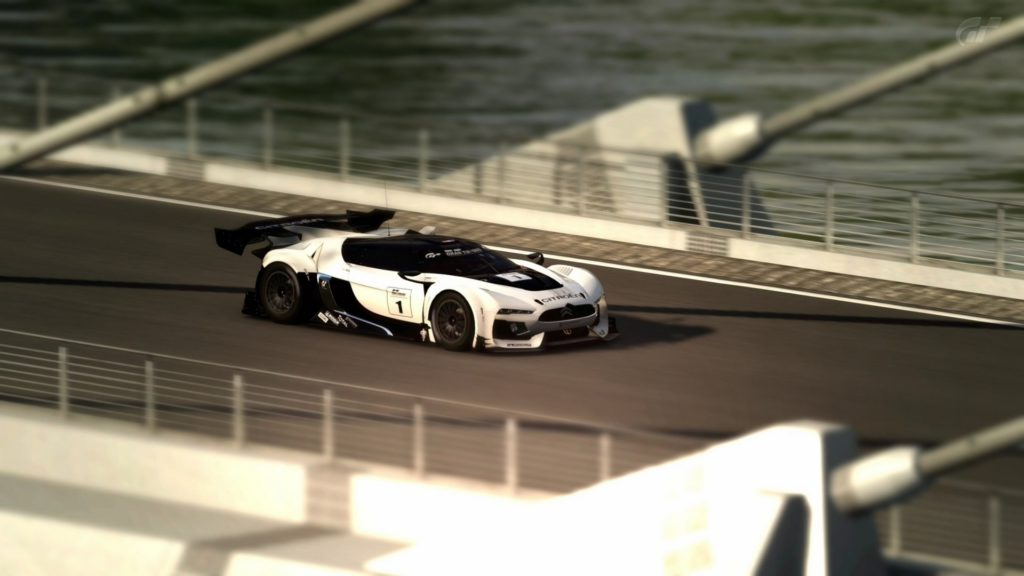 Gran Turismo 5 Full HD Wallpaper 1920x1080