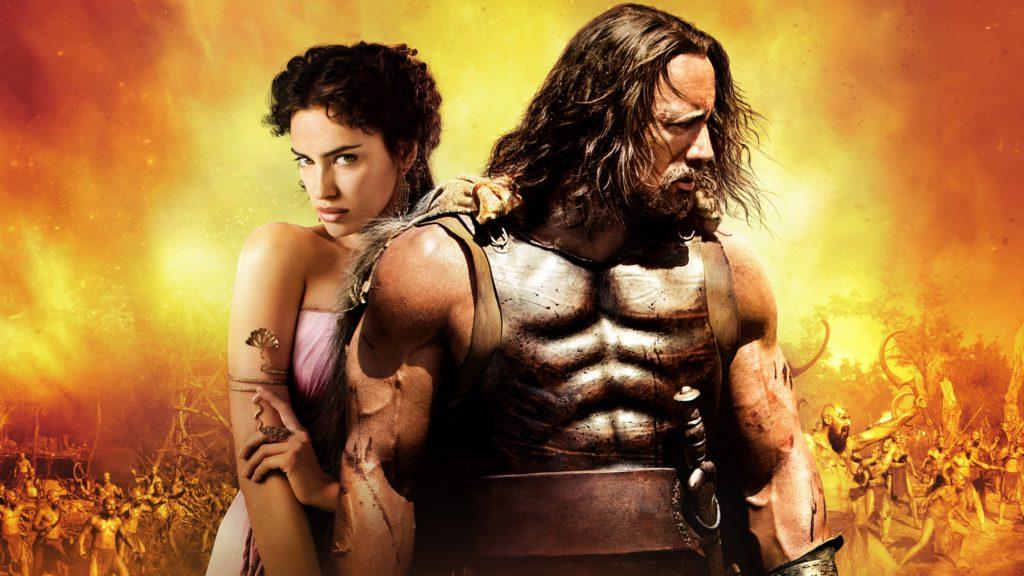 Hercules (2014) Wallpaper 2880x1620