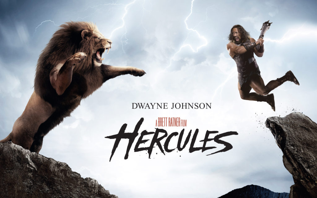 Hercules (2014) Widescreen Wallpaper 2880x1800