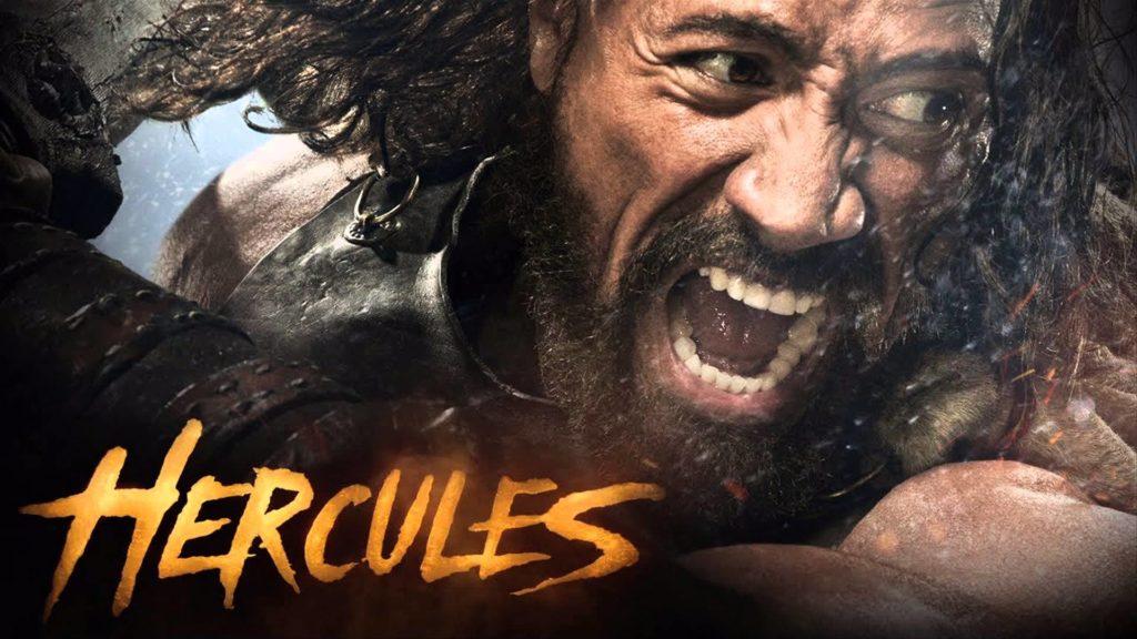 Hercules (2014) Full HD Wallpaper 1920x1080