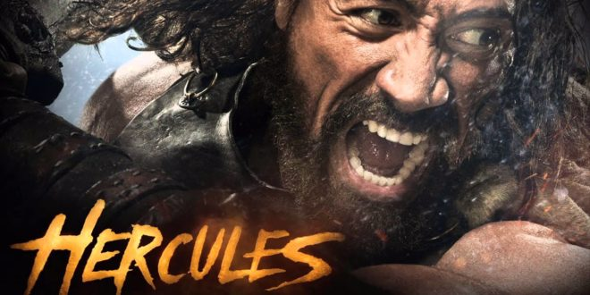 Hercules (2014) Wallpapers