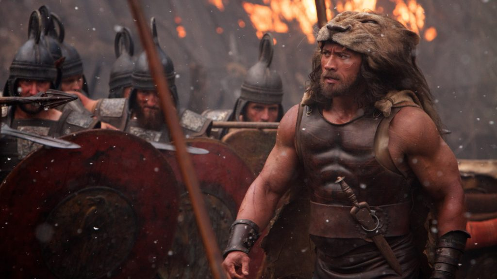 Hercules (2014) Wallpaper 4450x2504