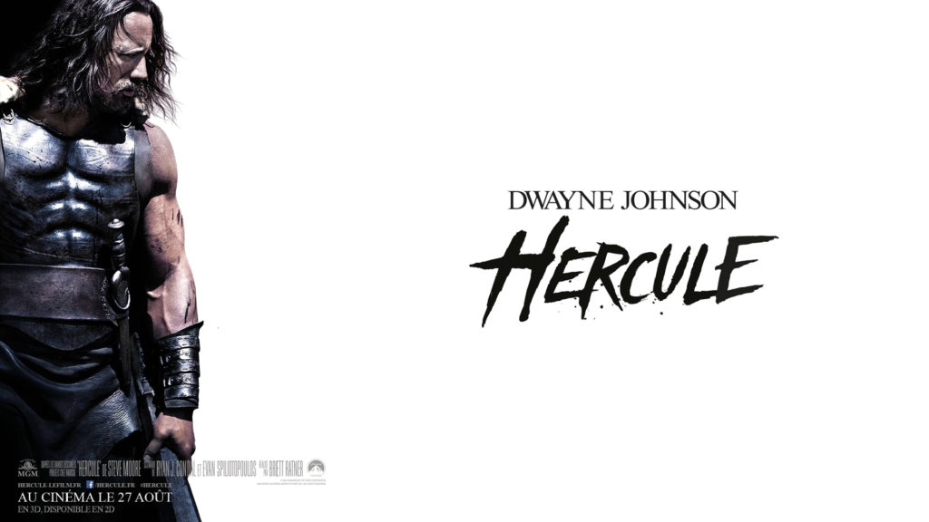 Hercules (2014) Full HD Wallpaper 1920x1080