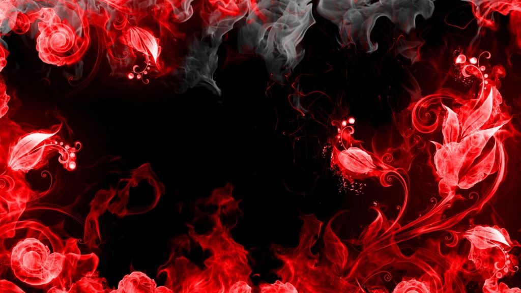 Smoke Full HD Wallpaper