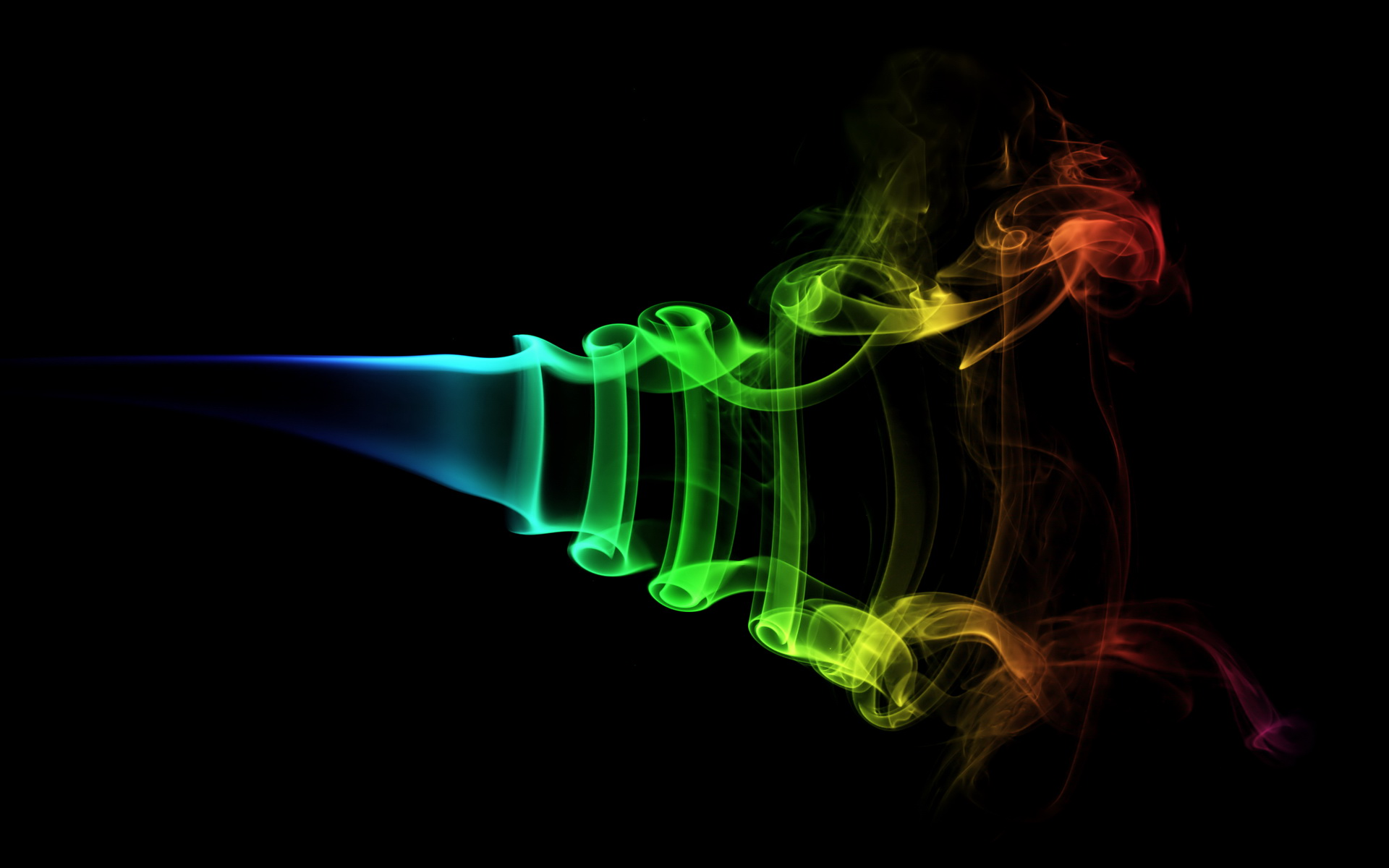 widescreen wallpapers smoke 1600x900 - photo #4