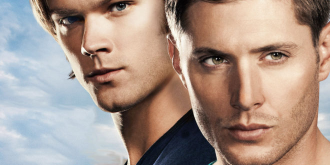 Supernatural Backgrounds