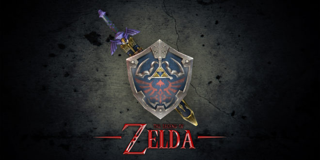 zelda hd wallpaper