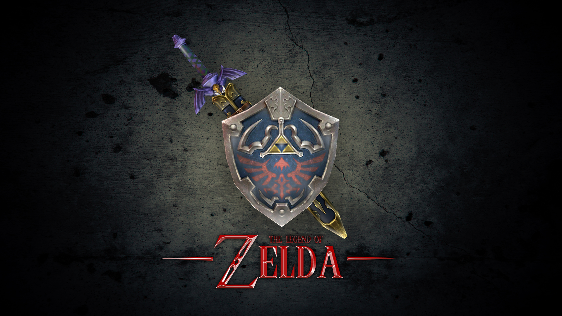 The Legend Of Zelda Wallpapers, Pictures, Images