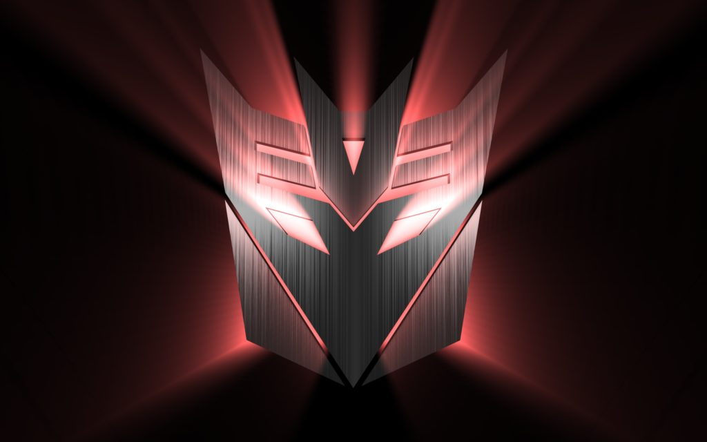 Transformers Widescreen Background