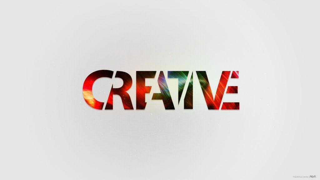 Typography Full HD Wallpaper